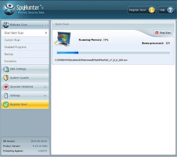 Typeframe Malware Removal Guide
