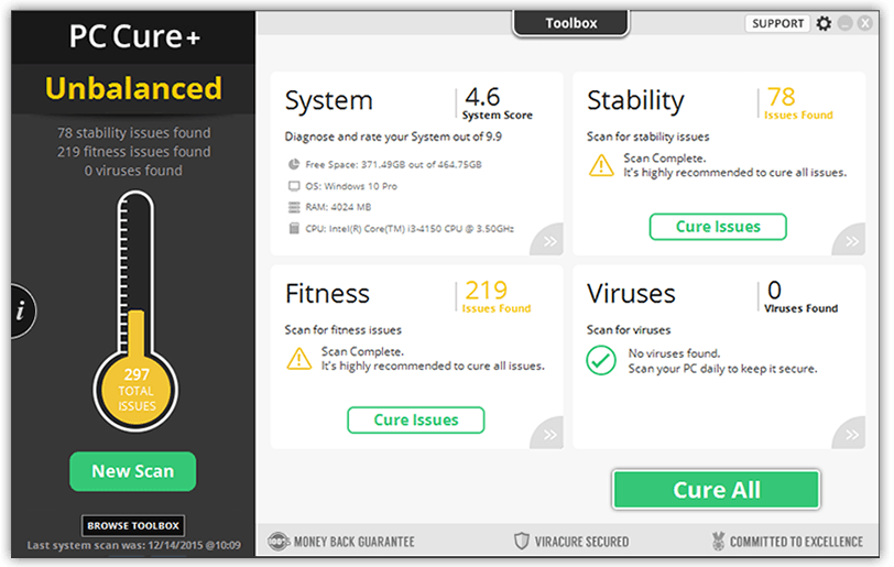 MySearchDial virus Removal Guide